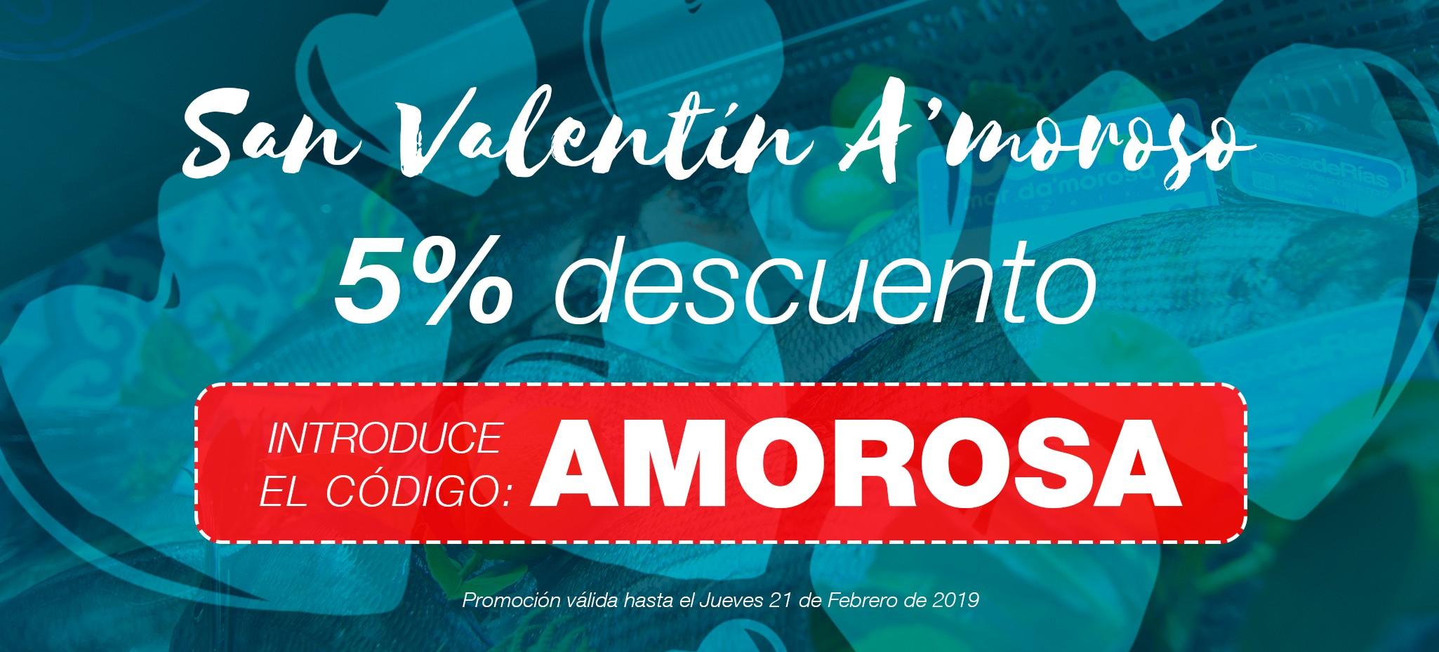 San Valentín A'Moroso